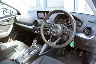 2016 Audi Q2 design S tronic Wagon.