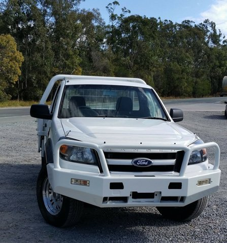 Used Ford Ranger XL, Stapylton, 2009 Ford Ranger XL Cab Chassis
