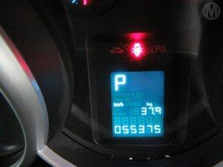 2015 Holden Cruze CD Sportswagon.