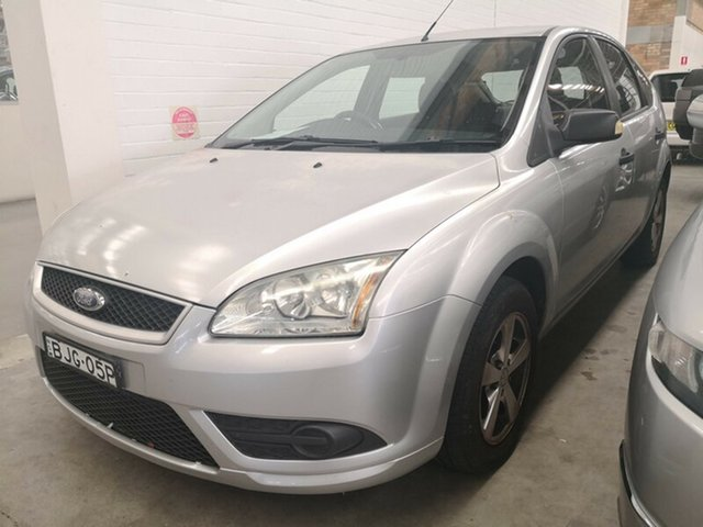 Used Ford Focus CL, Cardiff, 2008 Ford Focus CL Hatchback