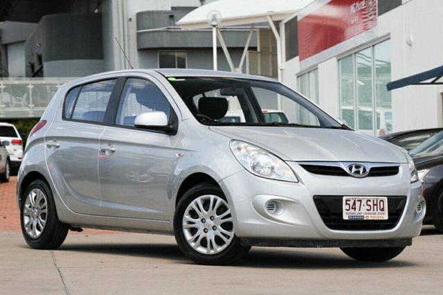 Used Hyundai i20 Active, Moorooka, Brisbane, 2011 Hyundai i20 Active Hatchback