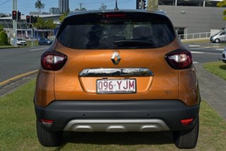 2018 Renault Captur Intens EDC Hatchback.