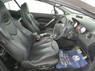 2012 Peugeot 308 CC Allure Turbo Cabriolet.