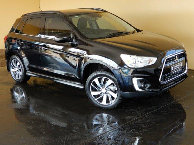 Used Mitsubishi ASX XLS (4WD), Toowoomba, 2015 Mitsubishi ASX XLS (4WD) Wagon
