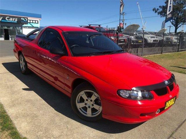 Used Holden Ute S, Mulgrave, 2001 Holden Ute S Utility