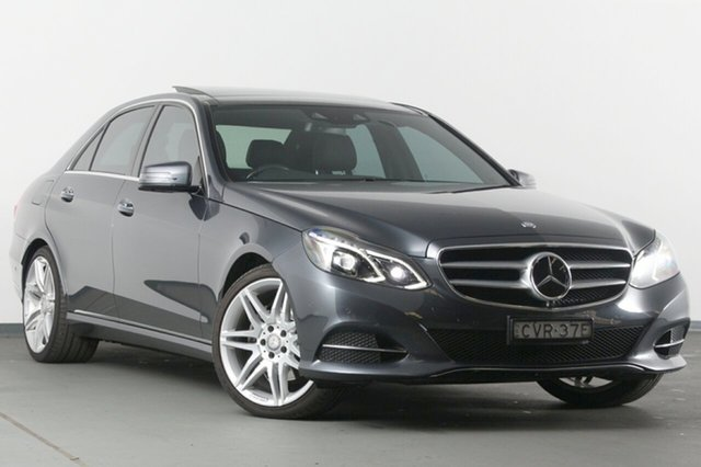 Used Mercedes-Benz E250 CDI 7G-Tronic +, Southport, 2014 Mercedes-Benz E250 CDI 7G-Tronic + Sedan