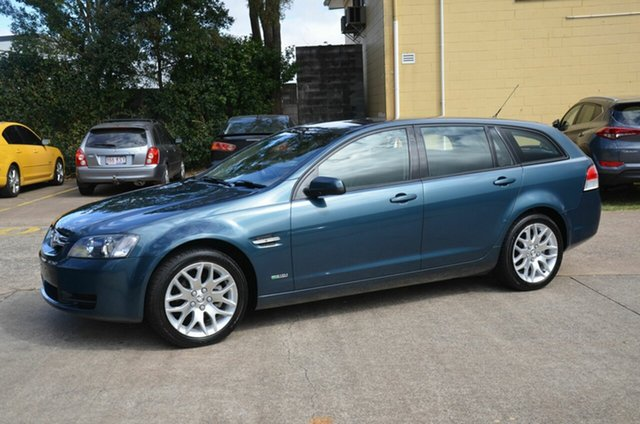 Used Holden Commodore International, Toowoomba, 2009 Holden Commodore International Sportswagon