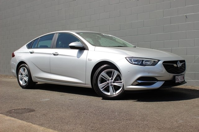 Used Holden Commodore LT Liftback, Cairns, 2017 Holden Commodore LT Liftback Liftback