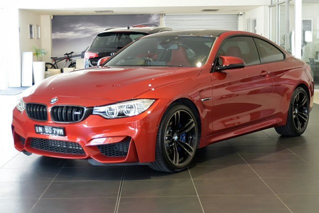 Used BMW M4 M-DCT, Southport, 2016 BMW M4 M-DCT Coupe