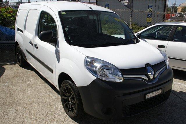 Discounted Demonstrator, Demo, Near New Renault Kangoo Maxi LWB EDC, Wickham, 2017 Renault Kangoo Maxi LWB EDC Van