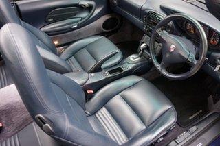 2001 Porsche 911 Carrera Cabriolet Convertible.