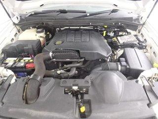 2014 Ford Territory TX Seq Sport Shift AWD Wagon.
