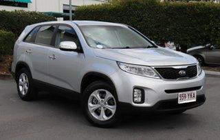 Used Kia Sorento SI, Acacia Ridge, 2013 Kia Sorento SI XM MY14 Wagon