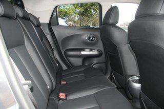 2017 Nissan Juke Ti-S X-tronic AWD Hatchback.