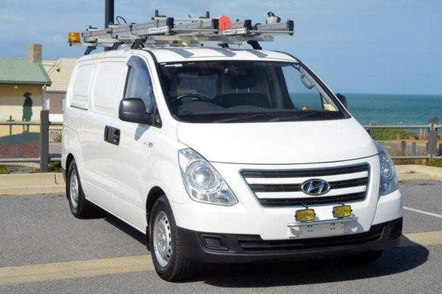 Used Hyundai iLOAD, Reynella, 2016 Hyundai iLOAD Van