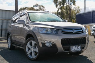 Used Holden Captiva 7 LX (4x4), Oakleigh, 2011 Holden Captiva 7 LX (4x4) CG Series II Wagon