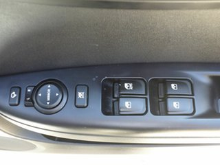 2010 Hyundai i20 Active Hatchback.