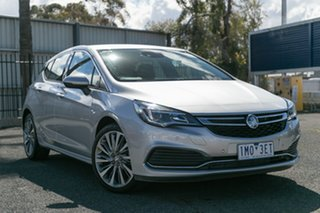 Used Holden Astra RS-V, Oakleigh, 2018 Holden Astra RS-V BK MY17.5 Hatchback