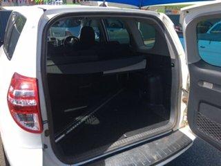 2012 Toyota RAV4 CV Wagon.