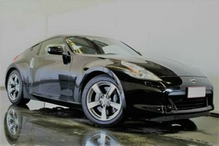 2009 Nissan 370Z Coupe.