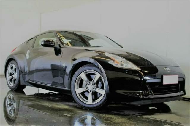 Used Nissan 370Z, Underwood, 2009 Nissan 370Z Coupe