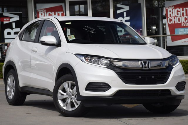 New Honda HR-V VTi, Southport, 2018 Honda HR-V VTi SUV