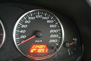2004 Mazda 6 Classic Hatchback.