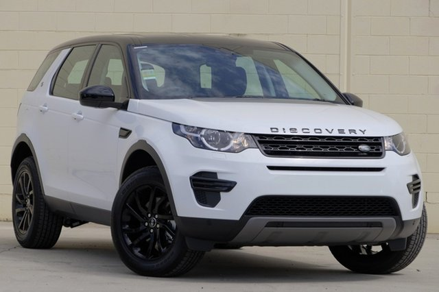New Land Rover Discovery Sport TD4 132kW SE, Southport, 2018 Land Rover Discovery Sport TD4 132kW SE Wagon