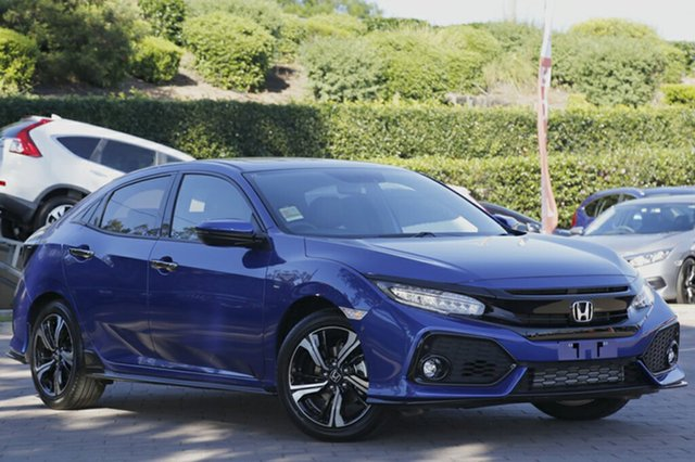 Discounted New Honda Civic RS, Warwick Farm, 2018 Honda Civic RS Hatchback