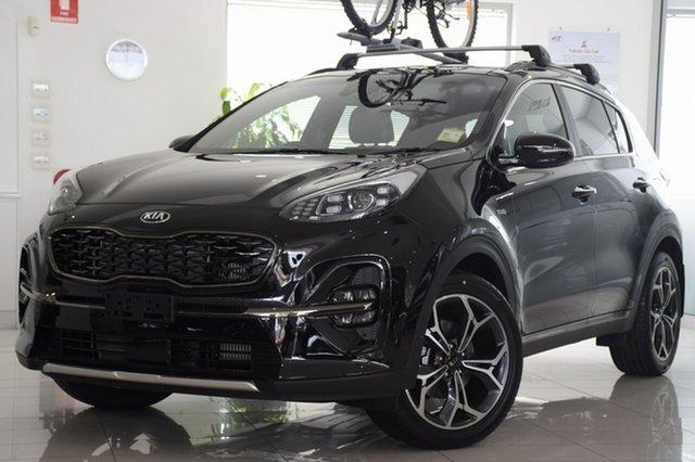 Discounted Demonstrator, Demo, Near New Kia Sportage GT-Line AWD, Southport, 2018 Kia Sportage GT-Line AWD SUV