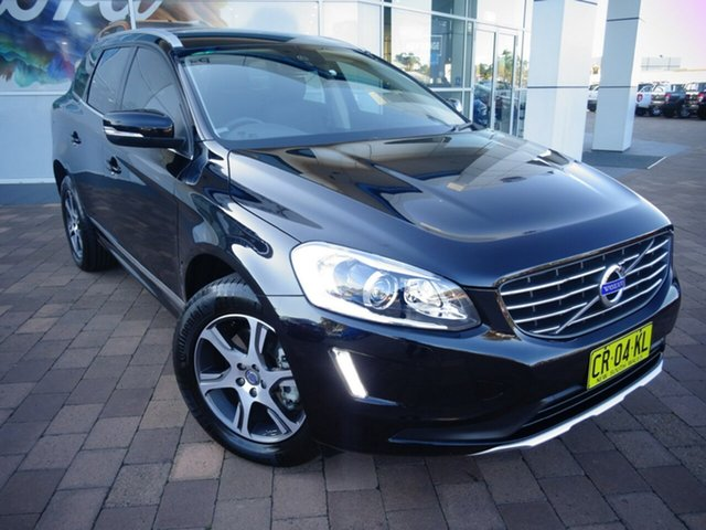 Discounted Used Volvo XC60 T5 Geartronic Luxury, Southport, 2014 Volvo XC60 T5 Geartronic Luxury SUV