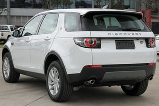 2018 Land Rover Discovery Sport TD4 (110KW) SE 5 Seat Wagon.