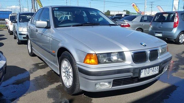 Used BMW 318is, Cheltenham, 1998 BMW 318is Sedan