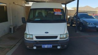 2005 Ford Transit Mid Roof Bus.