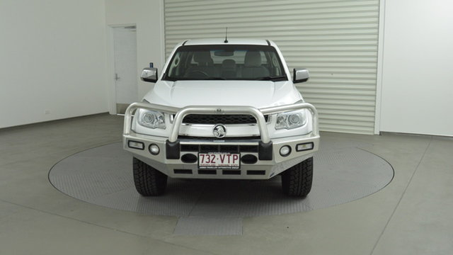 Used Holden Colorado LTZ Crew Cab, Southport, 2015 Holden Colorado LTZ Crew Cab Utility