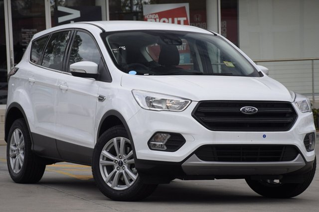Discounted New Ford Escape Ambiente 2WD, Narellan, 2018 Ford Escape Ambiente 2WD SUV
