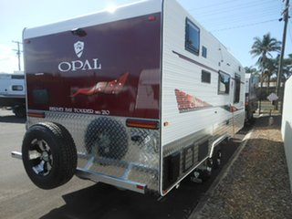 2018 Opal Hervey Bay Tourer [OC11958] Caravan.