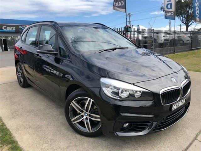 Used BMW 218i Sport Line, Mulgrave, 2014 BMW 218i Sport Line Hatchback