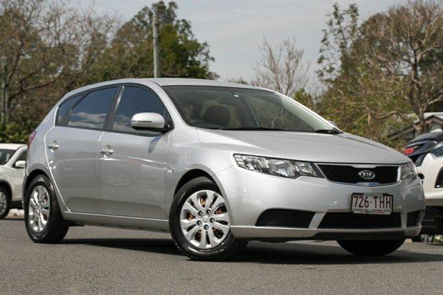 Used Kia Cerato SI, Moorooka, Brisbane, 2013 Kia Cerato SI Hatchback
