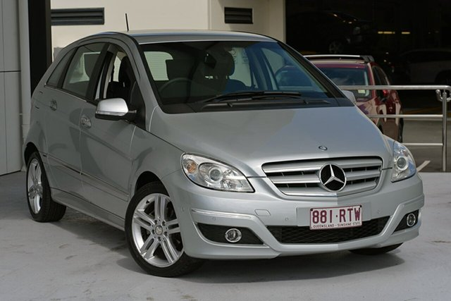 Used Mercedes-Benz B180, Southport, 2010 Mercedes-Benz B180 Hatchback
