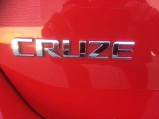 2015 Holden Cruze Equipe Hatchback.