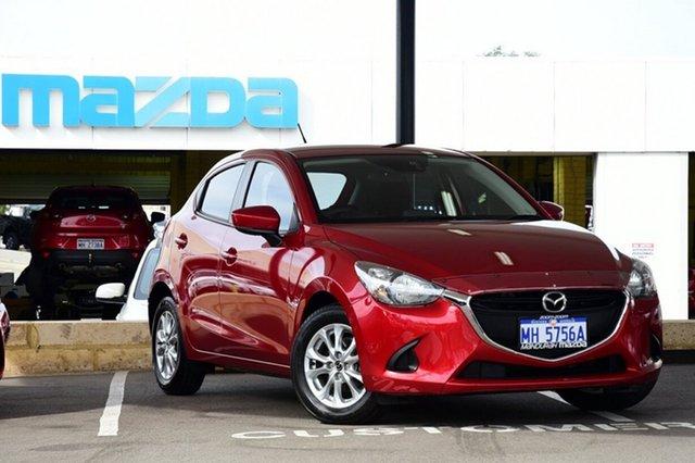 Used Mazda 2 Maxx, Mandurah, 2017 Mazda 2 Maxx Hatchback