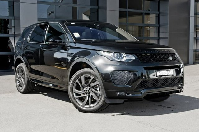 Used Land Rover Discovery Sport Si4 177kW SE, Artarmon, 2017 Land Rover Discovery Sport Si4 177kW SE Wagon