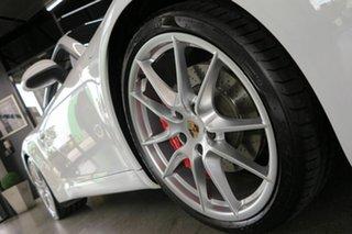 2014 Porsche 911 Carrera S PDK Coupe.