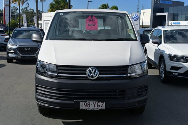 Demonstrator, Demo, Near New Volkswagen Transporter, Southport, 2018 Volkswagen Transporter Van
