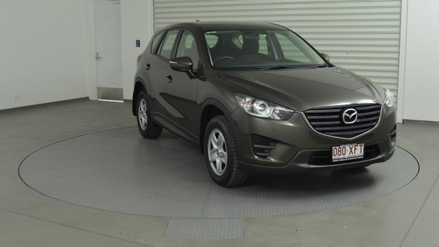 Used Mazda CX-5 Maxx SKYACTIV-Drive, Southport, 2015 Mazda CX-5 Maxx SKYACTIV-Drive Wagon