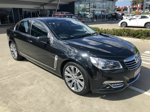 Discounted Used Holden Calais V, Yamanto, 2015 Holden Calais V Sedan