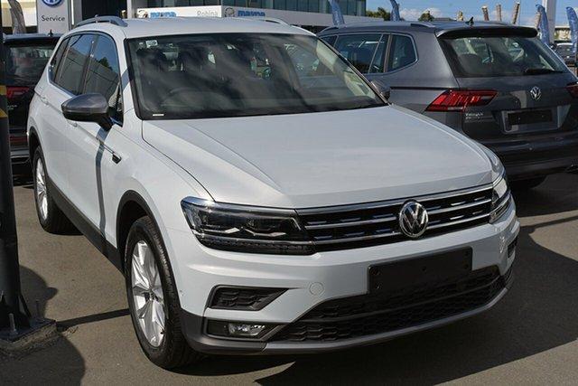 New Volkswagen Tiguan 110TSI DSG 2WD Comfortline, Southport, 2018 Volkswagen Tiguan 110TSI DSG 2WD Comfortline Wagon