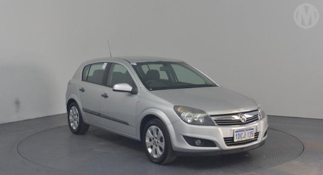 Used Holden Astra CD, Altona North, 2009 Holden Astra CD Hatchback
