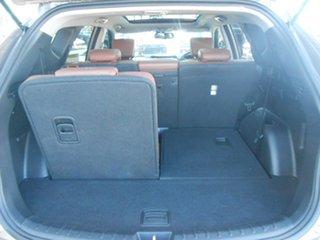 2012 Hyundai Santa Fe Highlander Wagon.